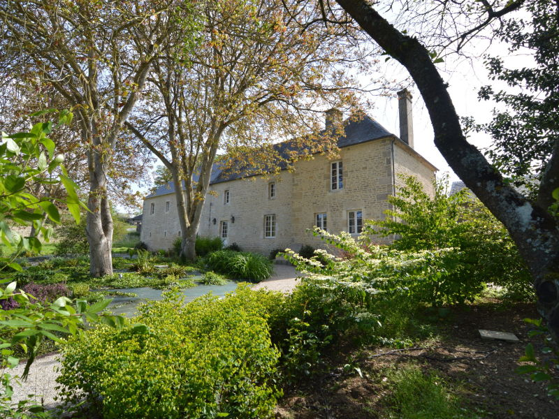 Landhaus Le Domaine de Pierrepont