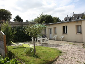 Cottage La Lutaine