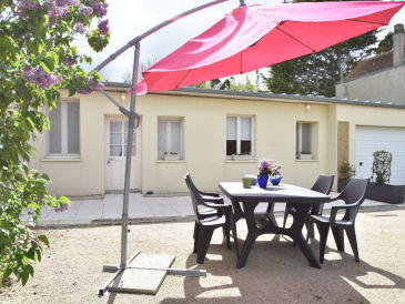 Cottage La Lutaine