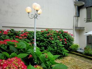Ferienwohnung Jardin du Port