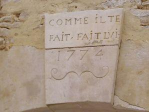 Cottage Domaine de la Tour / Gîte 1