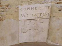 Cottage Domaine de la Tour / Gîte 2