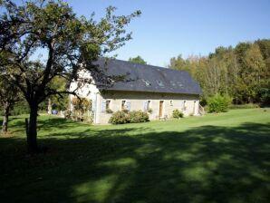 Ferienhaus Les Lavandsias