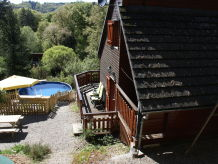 Ferienhaus Chalet -   BEAULIEU