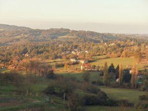 Ferienhaus Maison de vacance - Auvergne