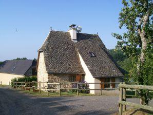 Ferienhaus Gite - Auvergne