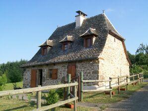 Ferienhaus La Prentegarde