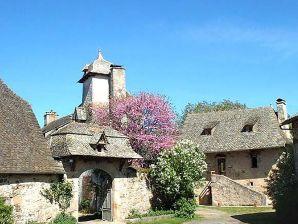 Ferienhaus La Rouquette