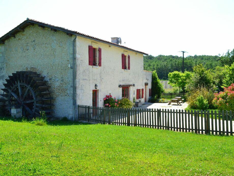 Außenaufnahme Lignières-Sonneville