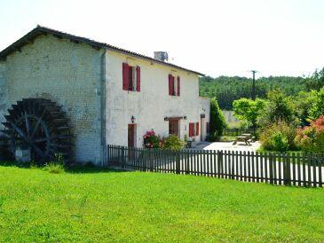 Ferienhaus Lignières-Sonneville