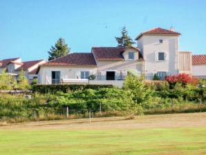 Villa La Haute Prèze 47 près de la Dordogne 12P