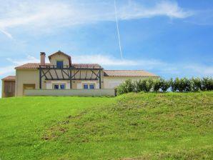 Villa La Haute Prèze 36 près de la Dordogne