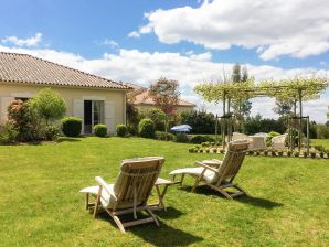 Villa La Prèze 10 près de la Dordogne