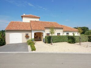Villa La Haute Prèze 47 près de la Dordogne 8P