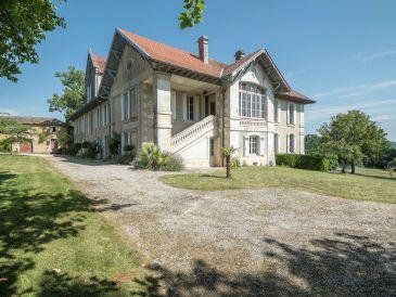 Schloss Magnifique chateau