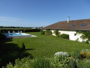 Cottage Le Tournesol