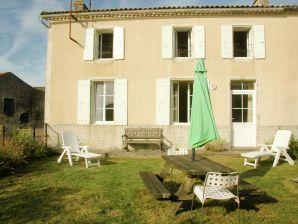 Ferienhaus Entre La Rochelle et Bordeaux
