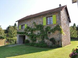 Villa Bort-les-Orgues