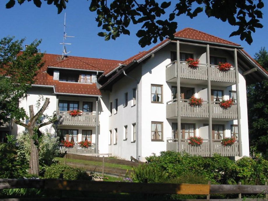 Fewo-Sennekamp in der Allgäublick Residenz