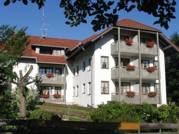 Ferienwohnung Sennekamp - Allgäublick Residenz