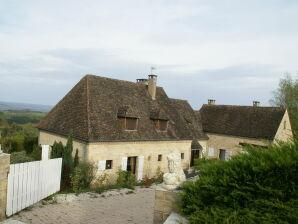Ferienhaus Maison de vacances - Puy Chaudron