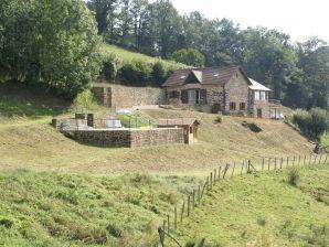 Ferienhaus Sérilhac