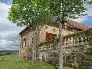 Ferienhaus Lanteuil