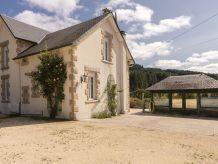 Ferienhaus Maison Ambrugeat