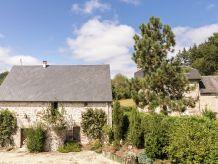 Cottage Gite Ambrugeat