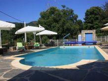 Cottage Au calme dans la nature Corse