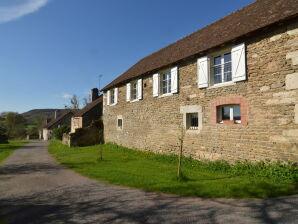Ferienhaus Le Bothy