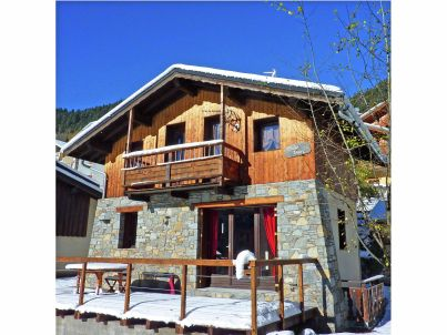 Chalet Tavel Champagny