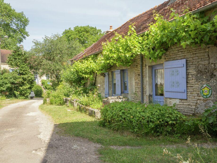 Außenaufnahme Maison de vacances - PLANAY
