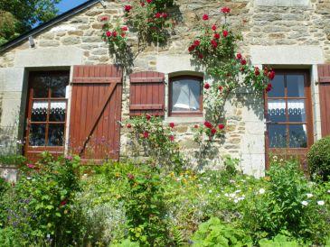 Cottage La Grande Vigne