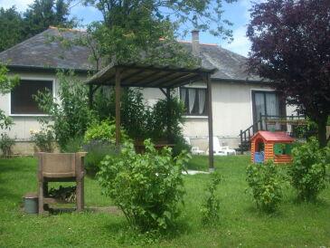Ferienhaus La Ménardais