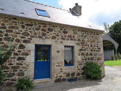 Gîte Douar-Bouillon