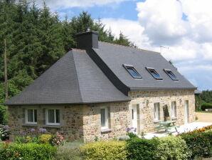 Ferienhaus Villa des Prés