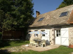 Ferienhaus Maison de vacances - SAINT-MERD-LA-BREUILLE