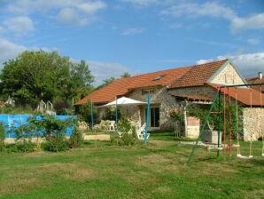 Ferienhaus Maison de vacances - MARSAC