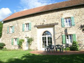 Ferienhaus ST-PRIEST-LA-FEUILLE FR-23300-02