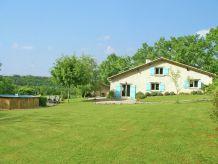 Ferienhaus Maison de vacances - MANZAC-SUR-VERN