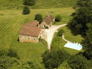 Landhaus Bos de Penit