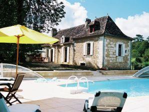 Ferienhaus Maison de vacances - CAMPSEGRET