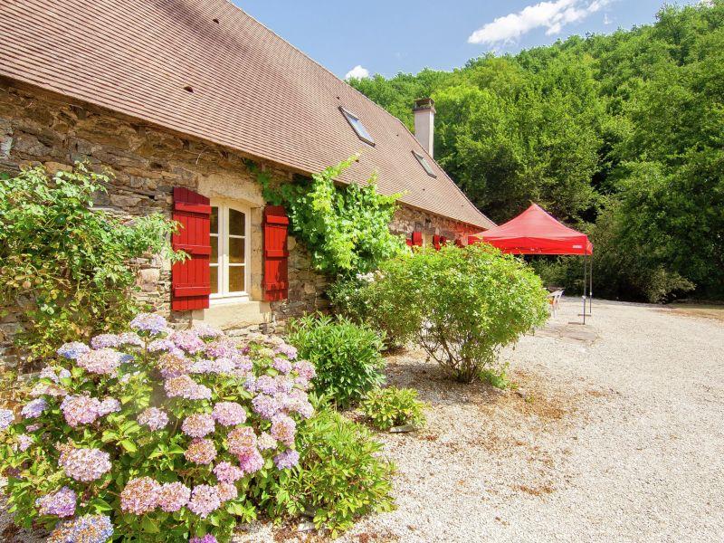 Cottage La Fermette du Bouc