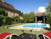 Ferienhaus Maison de vacances St Jory las Bloux