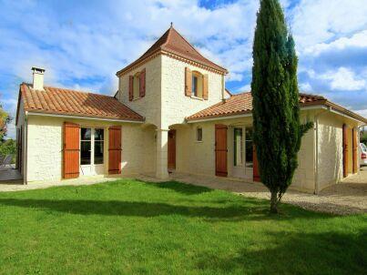 Maison La Siroque