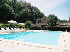 Ferienhaus Maison de vacances - SIORAC-EN-PÉRIGORD