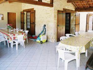 Ferienhaus Maison de vacances Siorac en Périgord