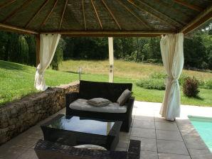 Ferienhaus Maison de vacances Salles de Belvès
