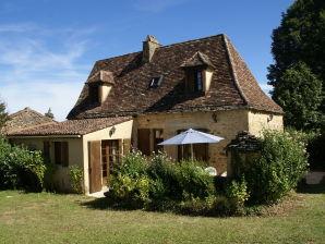 Ferienhaus Maison de vacances - STE FOY-DE-BELVÈS